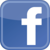 Facebook logo icon 93x93